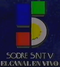 Sodre canal 5 1999