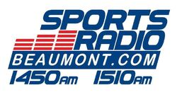 Sports Radio Beaumont KIKR 1450-KBED 1510