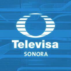 Televisa Sonora logo 2017