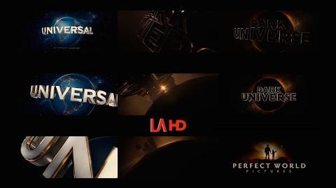 Universal Dark Universe Perfect World Pictures