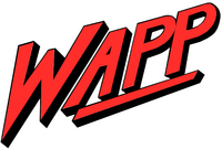 WAPP New York 1982