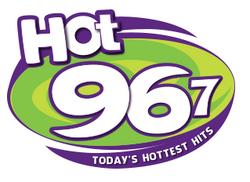 WHTQ Hot 96-7