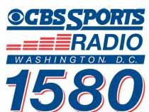 WJFK CBS Sports Radio 1580
