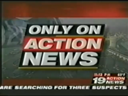 WOIO Action News 2002 Only On Action News