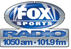 WRWM Fox Sports 1050 AM 101.9 FM