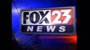WXXA-TV news opens