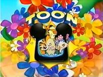 1998doondisneytigger logo toon