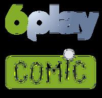 6 PLAY COMIC 2016
