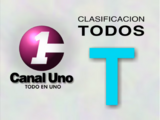 Canal 1 (Colombia)/Indicative Rating