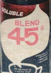 Blend 45 62