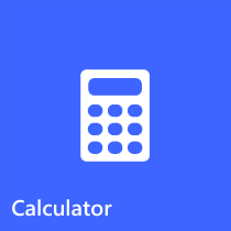 CalculatorWindows