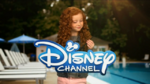 Disney Channel ID - Francesca Capaldi (2014)