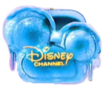 Disney Channel Philippines Logo Christmas 2012