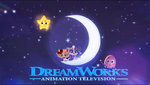 DreamWorks Animation Television (Rhyme Time Town Variant)