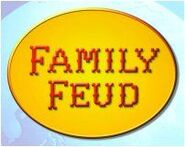 Family feud Person