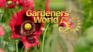 Gardeners' World 2017