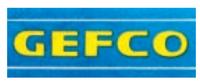Gefco 1960