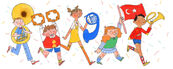 Google National Sovereignty and Children's Day 2017
