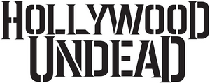 Hollywood undeadlogo2