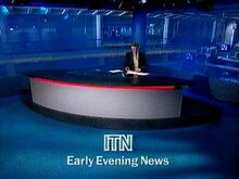 ITN Early Evening News Titles (1997)