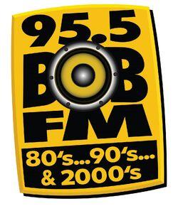 KKHK 95.5 Bob FM