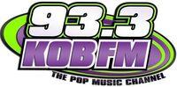 KKOB 93.3 KOB FM