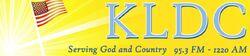 KLDC 95.3 FM 1220 AM
