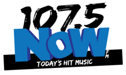 KQPT 107.5 Now FM