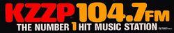 KZZP 104.7 FM