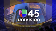 Kxln univision 45 second id 2017
