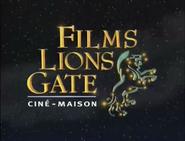 Lions Gate Ciné Maison