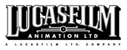 Lucasfilm Animation logo found in a PDF