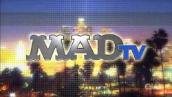 MAD tv 2016