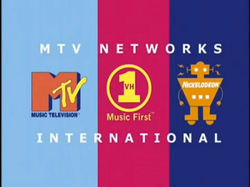 MTV Networks International (2002-2004)