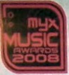 MYX Music Awards 2008