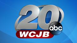 New 2017 WCJB Logo
