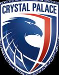 New Crystal Palace FC logo (August choice B)