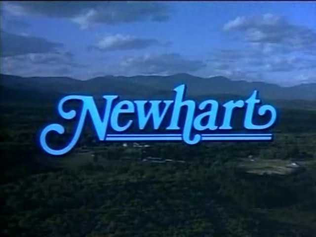 Image result for the newhart show opening segment  inn shot