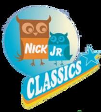 Nick jr classics