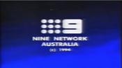 Nine 1994-1996