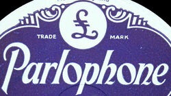 Parlophone50s