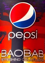 Pepsi baobab preview