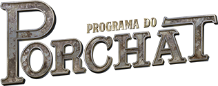 Programa do Porchat logo
