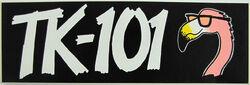 TK101 WTKX