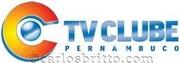 TV Clube PE - Logo(2006-2009)