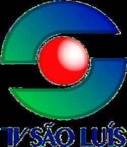 TV São Luís logo