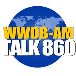Talk 860 WWDB