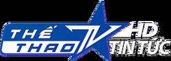 Thể thao Tin tức HD logo (2016-present)