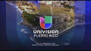 Univision puerto rico second id 2017