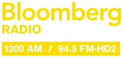 WXKS Bloomberg Radio 1200